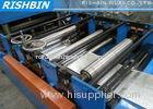 882mm width C Purlin Roll Forming Machine for Steel Construction