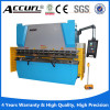 CNC synchro hydraulic door frame bending machine