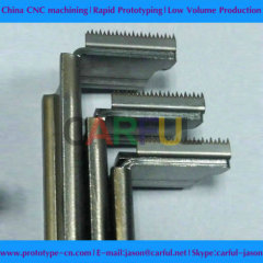 Precision Aluminum Components Manufacturing Supplier