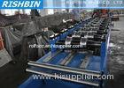 CD UD Light Keel Steel Framing Cold Roll Forming Machine with 50 mm Shaft Diameter