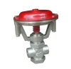 two way shut-off valve