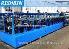 C & Z Purlin Roll Forming Equipment 30 KW