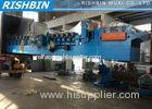 PRE Engineered Building U Channel Purlin Roll Forming Machine Flying Saw Cutting