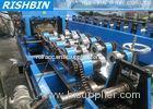 Automatic Interchanged Purlin Roll Forming Machine With PLC for C Z Section
