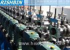 5.5 kw Cutting Motor Structural Steel Cold Roll Forming Machine with 16 Stations