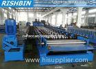 1250mm Hydraulic Cutting Metal Deck Roll Forming Machines with 30 Rollers Steps