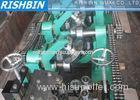 Automatic C & Z Channel Interchangeable Cold Roll Forming Machine with Hydraulic Punching