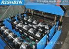 G550 MPA Widespan Roof Panel Roll Forming Machine 7.5KW / Roll Former Machine