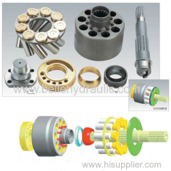 OEM CAT SPK10/10 hydraulic pump parts