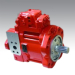 Korea made K3VG280 complete pump