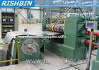 Combined Steel Coil Slitting Machine To Cut Coil Into Required Length and Strips
