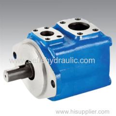 vickers series vane pump 20VQ 25VQ 30VQ 35VQ 45VQ
