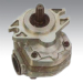 CAT 320C gear pump