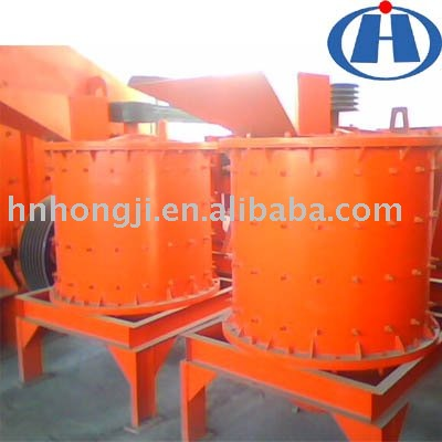 Vertical compound crusher for Granite on sale