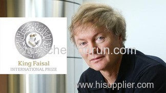 Michael Gratzel awarded King Faisal International Prize in Science