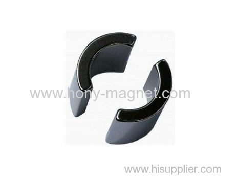 High Performance Neodymium Industrial Magnet