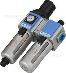 GFC300 Air Filter regulator lubricator(Two-point combination )