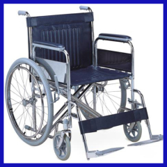 Electroplating Manual standard size wheelchair