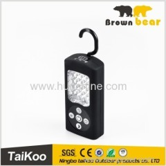 best selling plastic led working light
