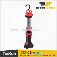 auto emergency light with new design