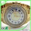 Brand watch stainless steel watch Japan quartz watch