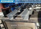 High Speed Stud Runner Steel Frame Roll Forming Machine with Holes Punching