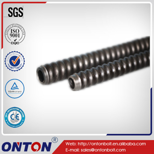 Self Drilling Anchor Rock Bolt R25 series