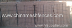 Security Hesco Blast Wall Barrier