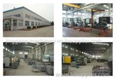 Ningbo Jinggang Machinery Co.,Ltd.