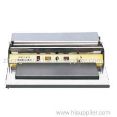 HW450 Hand-Held Vacuum Sealer