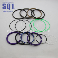 SH200 swing motor seal kit