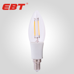 PC material with the built-in driver LED bulb