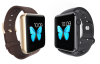 Fashion android gps smart watch android dual sim,gv08 smart watch