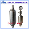 Stainless Steel hydraulic bladder Accumulator