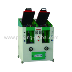 laminating machine after heat transfer printing