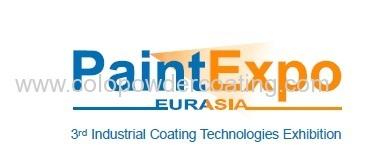PaintExpo Eurasia 2015