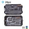 Retrograde Interlocking Nail Instrument Set Trauma Orthopedic Stainless Steel Standard Set