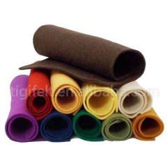 Cheap Polyester Felt Fabric