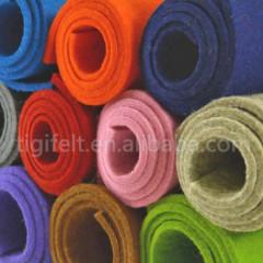 polyester felt rolls for sale