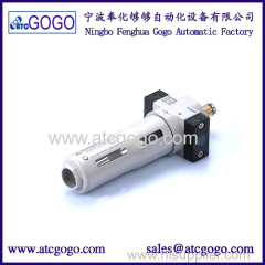 Air operated grease lubricator pneumatic Festo type Oil lubricated for air compressor