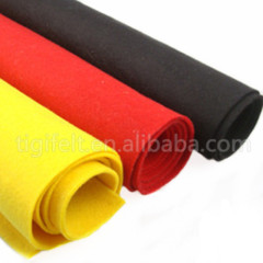 any thickness polyester felt