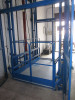 used in chemical industry power plant and so on guide lifting