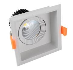 12W Cree LED downlight