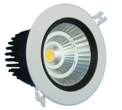 10W Cree LED downlight singapore