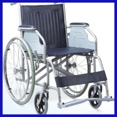 Manual Lightweight folding wheelchair