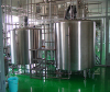 stainless steel Enzyme hydrolysis tank