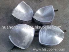 china al alloy cast accessories oem