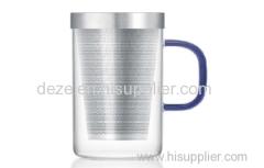 Stainless Steel Tea Filter/teapot Filter