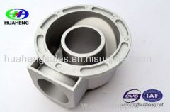 Huaheng Cast Aluminum Pump Parts
