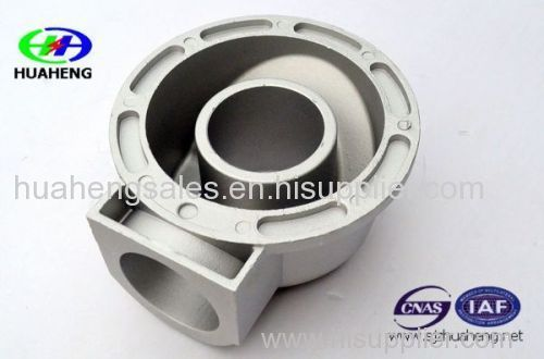 Huaheng Cast Aluminum Pump Parts